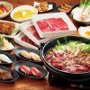 【必見】キャンペーンは2月まで!!!『和食さと』超トク格安豪華メニューの食べ放題♡