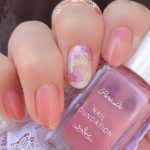 ParaDoのローズピンクで女子力UPしよう♡SNSで話題の「#儚げネイル」アレンジ特集