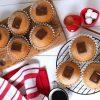 【自家製パン】ホットケーキミックスで作れる簡単レシピ10選♪