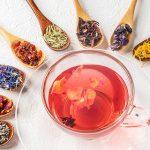 花粉の季節はお茶で鼻づまりを解決!すっきりしたい時におすすめのハーブティーをご紹介♪