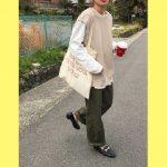 【GU&ユニクロ】大人女子のプチプラコーデ♪お手本スタイルをご紹介!