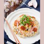電子レンジ×時短=神レシピ♡10分間で作れる『お昼ごはん』レシピ