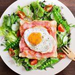 【時短】忙しい朝の優雅な朝食『のっけトースト』レシピ5選|美味しい食パンを使って簡単朝ごはん