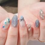 【ネイル】夏を先取り♪オシャレ女子のおすすめ「砂浜ネイル」デザイン♡