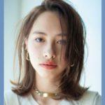 【ミディアム×外ハネ】2020年オトナ女子おすすめヘアスタイル20選♪