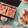 【BRUNO】おすすめホットサンドメーカー&お洒落で美味しい「ホットサンド」10選