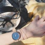 長く愛用できるシンプルで上品な『大人の腕時計』をご紹介♪