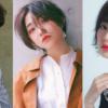 【必見!】重たくならない!20代女子におすすめの黒髪ショートヘアスタイル5選
