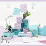 【DAISO× ash.】300円ショップ「THREEPPY」から話題のコラボ商品が発売!