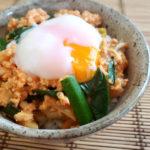 【時短レシピ】5分で完成「激ウマスピード丼レシピ」5選
