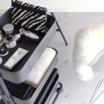 【IKEA】人気ワゴンのミニサイズ!「ロースフルト」が便利で可愛い♡