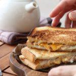 【朝食】毎朝楽しみ♡食パンとホケミで作る「朝ごパンレシピ」5選