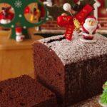 本格的なのに簡単♪「クリスマスデザート」レシピ 5選