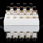 CELINE(セリーヌ)フレグランスコフレ、「記憶」から着想を得た9種の香水ミニボトルセットが登場♪