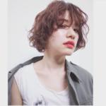 ぱっつん前髪も巻き方ひとつで雰囲気が変わる♪ヘアアイロンを使った簡単アレンジ 10選