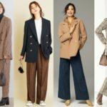 【オフィスコーデ】これ一枚で安心♪今年トレンドのジャケット着こなし術10選