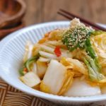 ひと玉まるっと使い切り!節約にも大助かりな絶品「白菜レシピ」10選