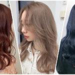 韓国風《オルチャンヘアカラー》が断然可愛い♡最新トレンドの髪色をチェック!