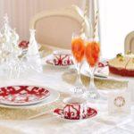 【100均】クリスマス&お正月に使える「高見えテーブルウェア」10選
