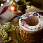 """花のドーナツ専門店『gmgm(グムグム)』からクリスマス限定スイーツ""""食べられるお花""""の「ドーナツバウム」が登場!"""