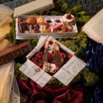 「美女と野獣」テーマの苺アフタヌーンティーが東京&横浜で開催♡