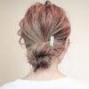 【梅雨対策】オフィスにおすすめの「湿気に負けないヘアアレンジ」10選!簡単に可愛く♡