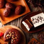 チーズガーデン×ダンデライオン・チョコレートのコラボスイーツ、こだわりチーズケーキや日本酒のチョコテリーヌが新登場♪