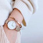 """""""上質なのに買いやすい""""大人女子におすすめの「腕時計ブランド」10選"""