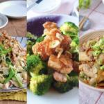 【絶品】お肉も野菜もたっぷり♡「ボリューム満点おかず」10選