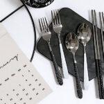 【新生活】おしゃれな「100均食器・カトラリー」10選