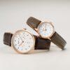 【新作腕時計】アニエスベー(agnès b.)「マルチェロ!」に新ライン|春のニュアンスカラーが登場♪
