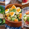 インスタ映え「デパ地下級サラダ」レシピ10選!驚く美味しさが簡単に完成♪