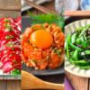 5分以内で作れる「副菜おかず」10選|もう一品作りたい時に大活躍の簡単レシピ