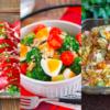 野菜不足におすすめ「作り置きサラダ」10選!栄養たっぷりパワー食材を積極的に摂ろう♪