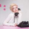 好きな人との電話で盛り上がる話題 おすすめ10選 距離を縮められて好印象を与える話し方とは?