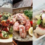 「たこ」を使った人気おつまみレシピ10選|家飲みでプリプリ食感とうま味を楽しもう♪