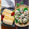 「おにぎり&サンドイッチ」10選|初めてのピクニックデートにあなたはどっちを持っていく?