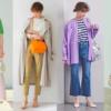 【2021春】イエベさんの最新「女子会コーデ」10選|上品で明るく見せる組み合わせ方を伝授