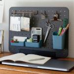 在宅勤務におすすめの「収納グッズ」10選!テーブル・デスクが一瞬で片付く♪