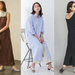 30代女性におすすめの「大人可愛いワンピース」ブランド5選♡トレンドを押さたえたこだわりのデザインが目白押し