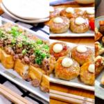 【人気】豚ひき肉の「ボリューム満点おかず」10選|献立に困った日の簡単極ウマレシピ