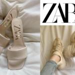 【ZARA】見つけたら即購入!オシャレさんから大人気「ザラのデートシューズ」おすすめ8選