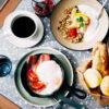 【朝活】東京都内のおしゃれモーニング7選|クロックマダムやパンケーキ、ビュッフェなど♡