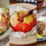 簡単に作れて主役級の「包み焼きレシピ」10選!人気のハンバーグや定番の鮭など♪