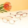イエベ春さんにおすすめ「おしゃれメガネ」9選|メガネ女子に人気のメガネブランドから厳選