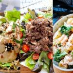 脱マンネリできる「アレンジサラダレシピ」10選!ボリューム満点焼肉サラダやヘルシー豆腐サラダなど♡