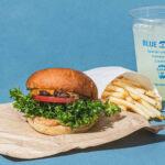 【話題】中目黒のテイクアウト専門「ブルースターバーガー」で超本格的なハンバーガーが低価格で堪能できる!