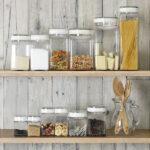 おしゃれで機能的な「乾物収納方法」7選!おすすめ保存容器で調味料や麺類を美味しく保存しよう♪