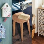 ベルメゾンで買える夏の「北欧インテリア家具・雑貨」10選!模様替えにぴったり♡