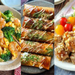 簡単・美味しい「お弁当おかずレシピ」10選!一品たった10分で完成♪